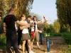 Bogenschießen als Teamevent oder Betriebsausflug