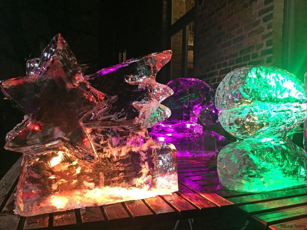 Eisschnitzen-Teamevent-Berlin-Weihnachtsfeier-Icecarving-19