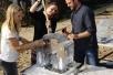 Eischnitzen Teamevent als Kick-Off oder Weihnachtsfeier in Berlin