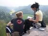 Klettern im Elbsandsteingebirge Sächsische Schweiz