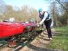 Kanutour Mecklenburg Teamevent