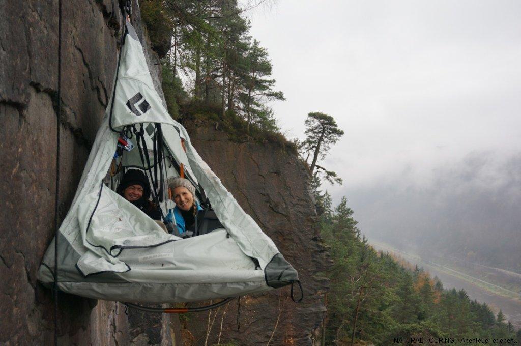 Kletterausrüstung Berlin : Übernachten oder picknick im baum u berlin und harz schlafen