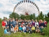 Spreepark Berlin Teamevent