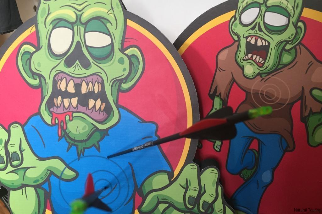 Zombie Teamevent Teufelsberg Berlin 021