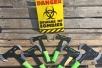 Zombie Teamevent Teufelsberg Berlin 017
