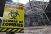 Zombie Teamevent Teufelsberg Berlin 020