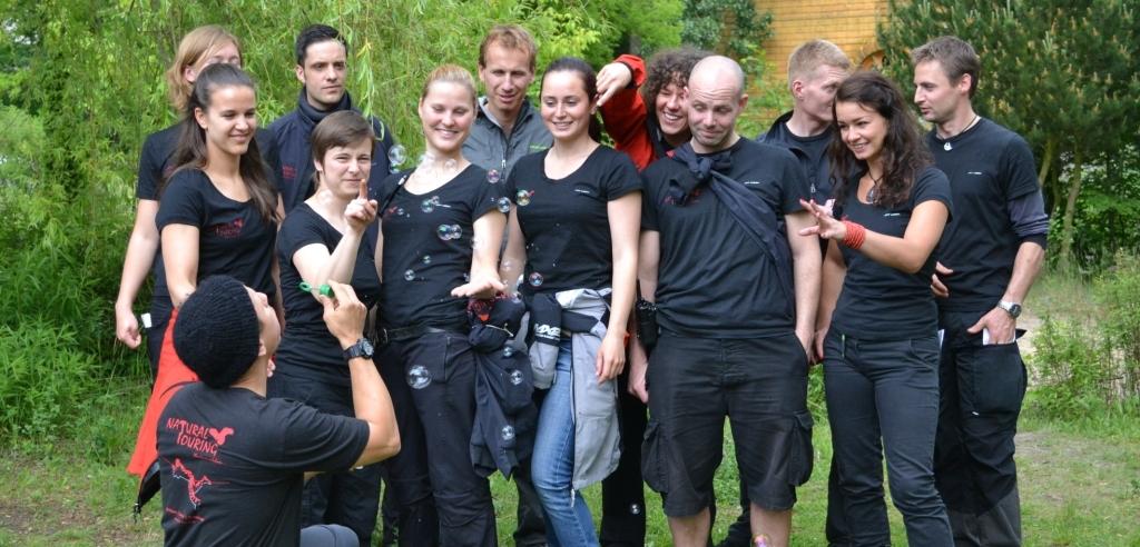 Team Natural Touring Berlin