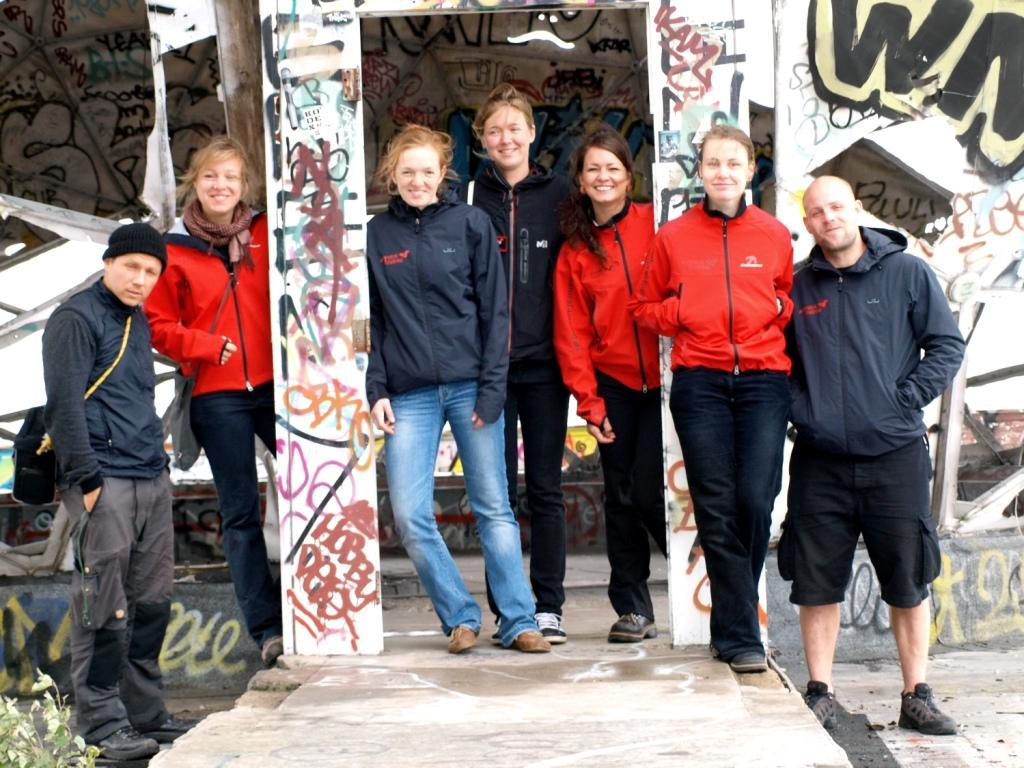 Event Veranstaltungs Team Berlin
