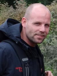 Cedric Göschel